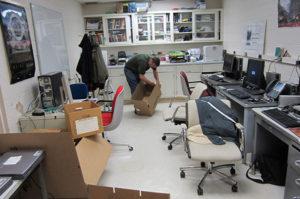 Cẩm nang chuyển văn phòng trọn gói của các chuyên gia
