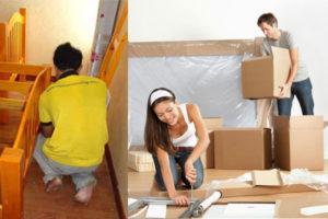 Những việc cần làm trước khi chuyển nhà để dễ kiểm soát đồ
