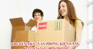 chuyển nhà trọn gói-chuyển văn phòng trọn gói