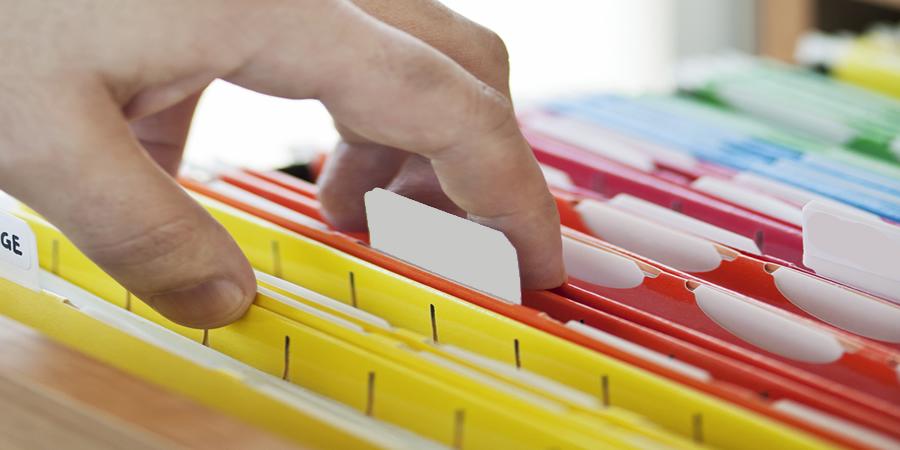 Chuyển văn phòng như thế nào để đảm bảo an toàn cho hồ sơ